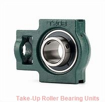 Link-Belt TB22647H Take-Up Roller Bearing Units