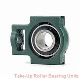 QM QATU15A215SO Take-Up Roller Bearing Units