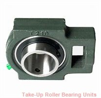Sealmaster USTA5000-207 Take-Up Roller Bearing Units