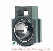 QM QATU10A115SET Take-Up Roller Bearing Units