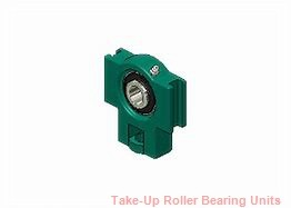 Browning TUE920X 2 11/16 Take-Up Roller Bearing Units