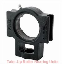 Link-Belt TB22623H Take-Up Roller Bearing Units