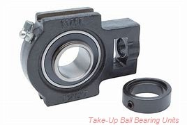 Dodge NSTU-SCED-20M Take-Up Ball Bearing Units