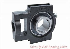 Dodge WSTU-GTEZ-25M-PCR Take-Up Ball Bearing Units