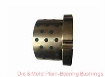 Bunting Bearings, LLC BJ5S242808 Die & Mold Plain-Bearing Bushings