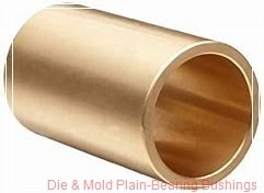 RBC CJS2224 Die & Mold Plain-Bearing Bushings