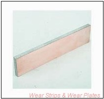 Oiles FWP-100100 Wear Strips & Wear Plates