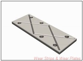 Oiles 77SH-150053 Wear Strips & Wear Plates