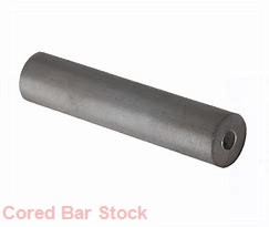Symmco FCCS-1102 Cored Bar Stock