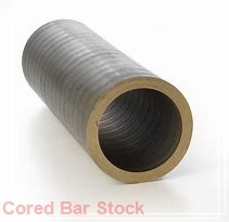 Oiles 25S-83108 Cored Bar Stock
