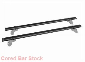 Bunting Bearings, LLC SSC 3805 Cored Bar Stock