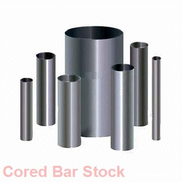Oilite CC-4004 Cored Bar Stock