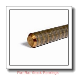 Precision Brand 30235 Flat Bar Stock Bearings