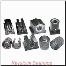 Precision Brand 54675 Keystock Bearings