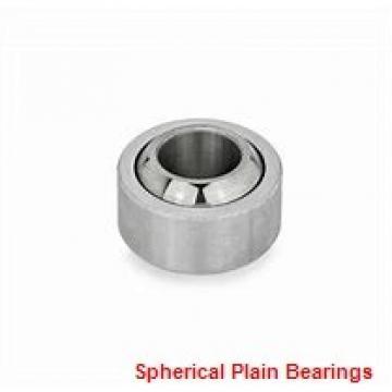 INA GE20-FO-2RS Spherical Plain Bearings