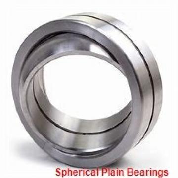 0.438 Inch | 11.125 Millimeter x 0.906 Inch | 23.012 Millimeter x 0.437 Inch | 11.1 Millimeter  Sealmaster SBG 7SS Spherical Plain Bearings