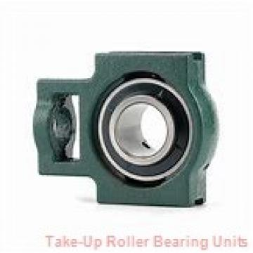 QM QATU15A300ST Take-Up Roller Bearing Units