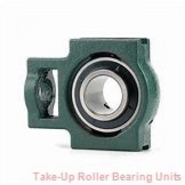 QM QMTP11J203SM Take-Up Roller Bearing Units