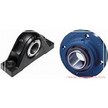 Link-Belt DSHB22555H Take-Up Roller Bearing Units
