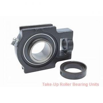Rexnord ZT145507 Take-Up Roller Bearing Units
