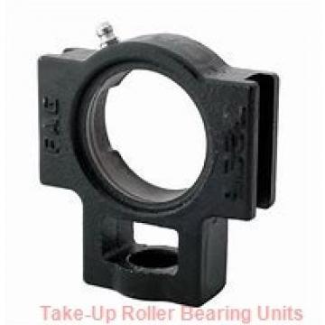 QM QMTU10J115ST Take-Up Roller Bearing Units