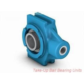 Dodge WSTU-SCMED-103 Take-Up Ball Bearing Units
