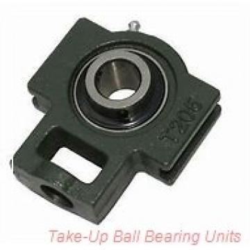 Dodge NSTU-SCMED-40M Take-Up Ball Bearing Units