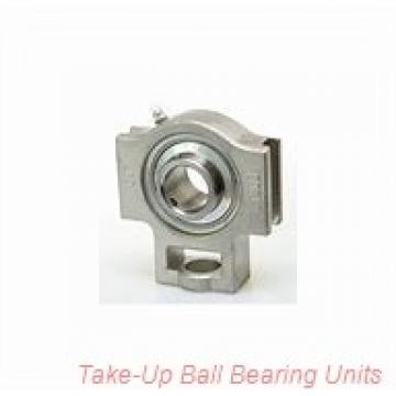 Dodge WSTU-GT-12 Take-Up Ball Bearing Units