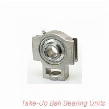Dodge WSTU-SCEZ-25M-SHSS Take-Up Ball Bearing Units