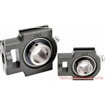 Dodge WSTU-SCED-102 Take-Up Ball Bearing Units