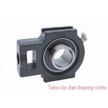 Dodge NSTU-GT-012 Take-Up Ball Bearing Units