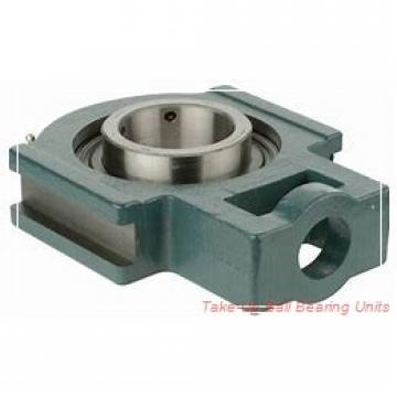 Dodge WSTU-SCMED-111 Take-Up Ball Bearing Units