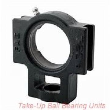 Sealmaster MST-39 Take-Up Ball Bearing Units