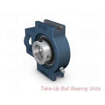 Dodge WSTULT10107 Take-Up Ball Bearing Units