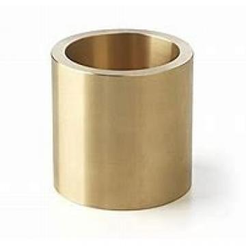 Bunting Bearings, LLC 08BU04 Die & Mold Plain-Bearing Bushings