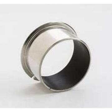 Bunting Bearings, LLC EF040608 Plain Sleeve & Flanged Bearings