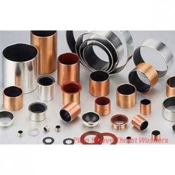 Oilite TT4002-01 Plain Sleeve Thrust Washers