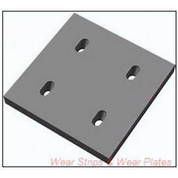 Oiles SCU-20250 Wear Strips & Wear Plates