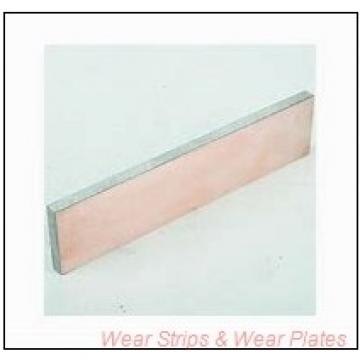 Oiles FWP-48125 Wear Strips & Wear Plates