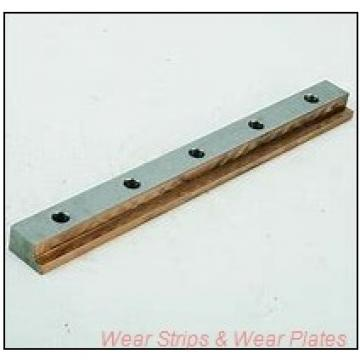 Oiles FWP-48250 Wear Strips & Wear Plates