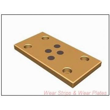 Oiles FWP-125125 Wear Strips & Wear Plates