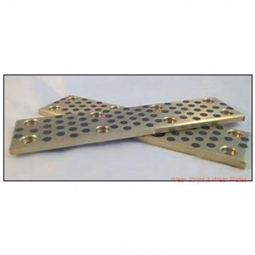 Oiles FWP-38125 Wear Strips & Wear Plates