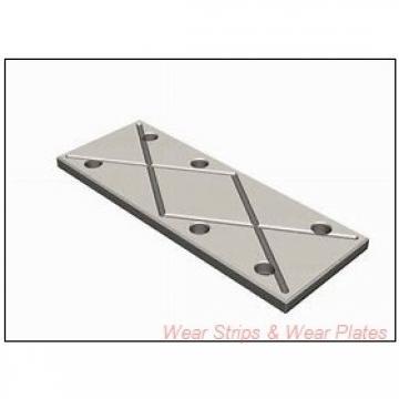 Oiles SWP-7575B Wear Strips & Wear Plates