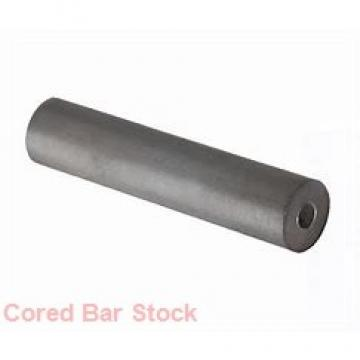 Oilite CC-3201-2 Cored Bar Stock