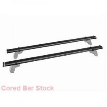 Oiles 30S-6991 Cored Bar Stock