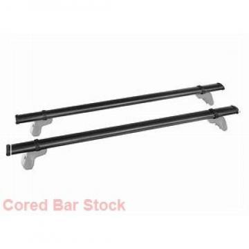 Oilite CC-2102 Cored Bar Stock