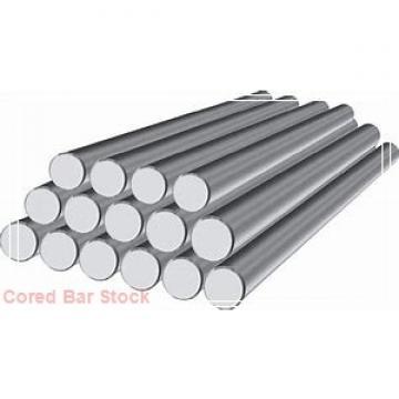 Oiles 25S-103128 Cored Bar Stock