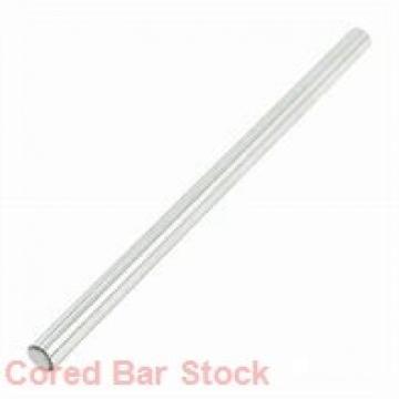 Oilite CC-1500-1 Cored Bar Stock