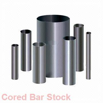 Bunting Bearings, LLC ET2034 Cored Bar Stock