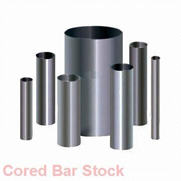 Oilite CC-2500-1 Cored Bar Stock